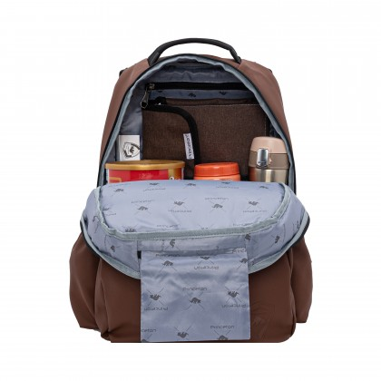 Princeton Urban Reborn Series Baby Diaper Bag