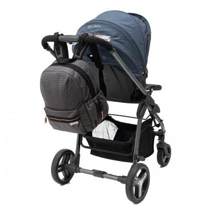 Princeton Featherlite Series Baby Diaper Bag