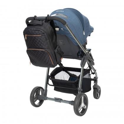 Princeton Milano 2.0 Series Baby Diaper Bag