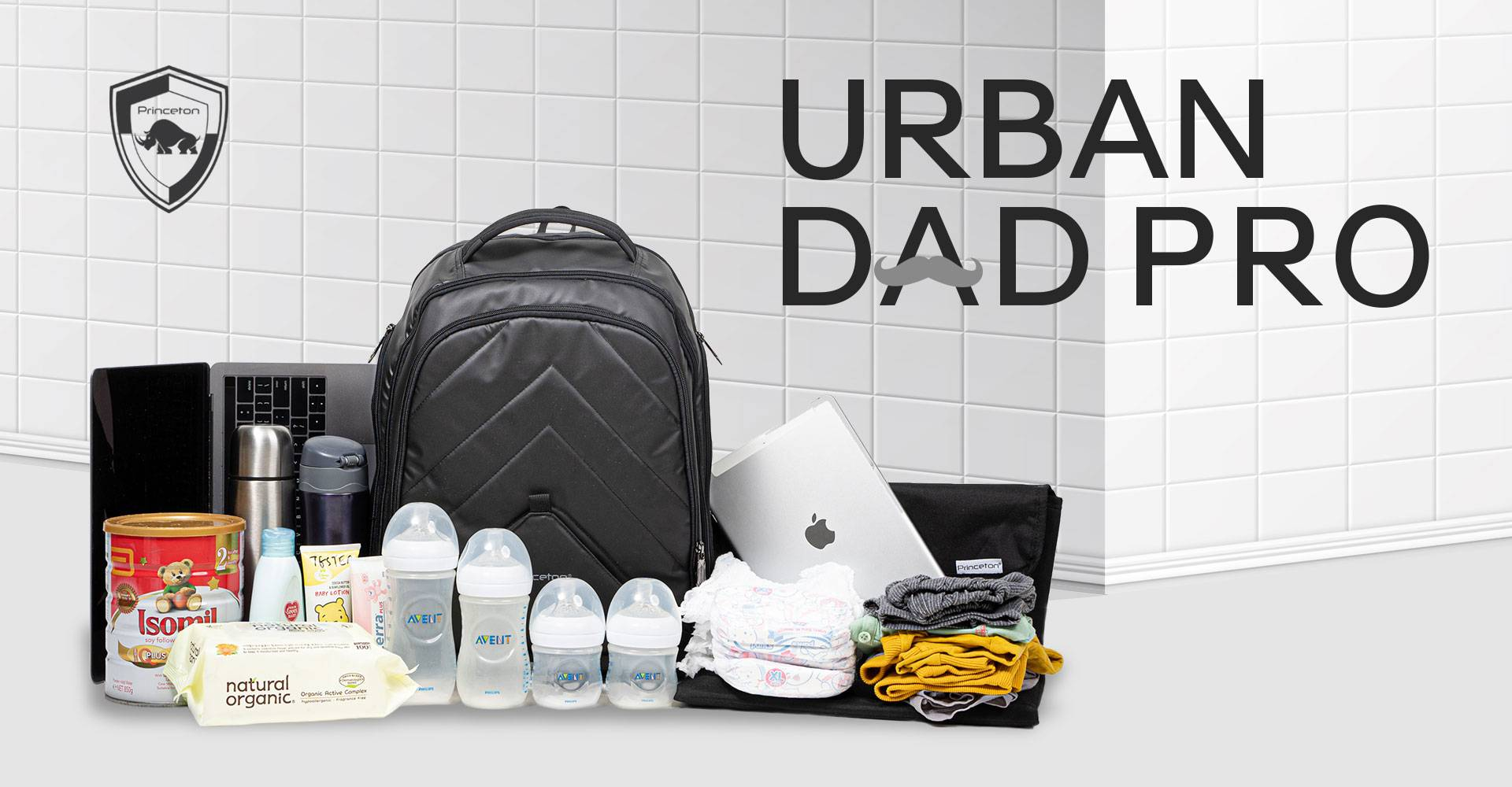 Urban Dad Pro