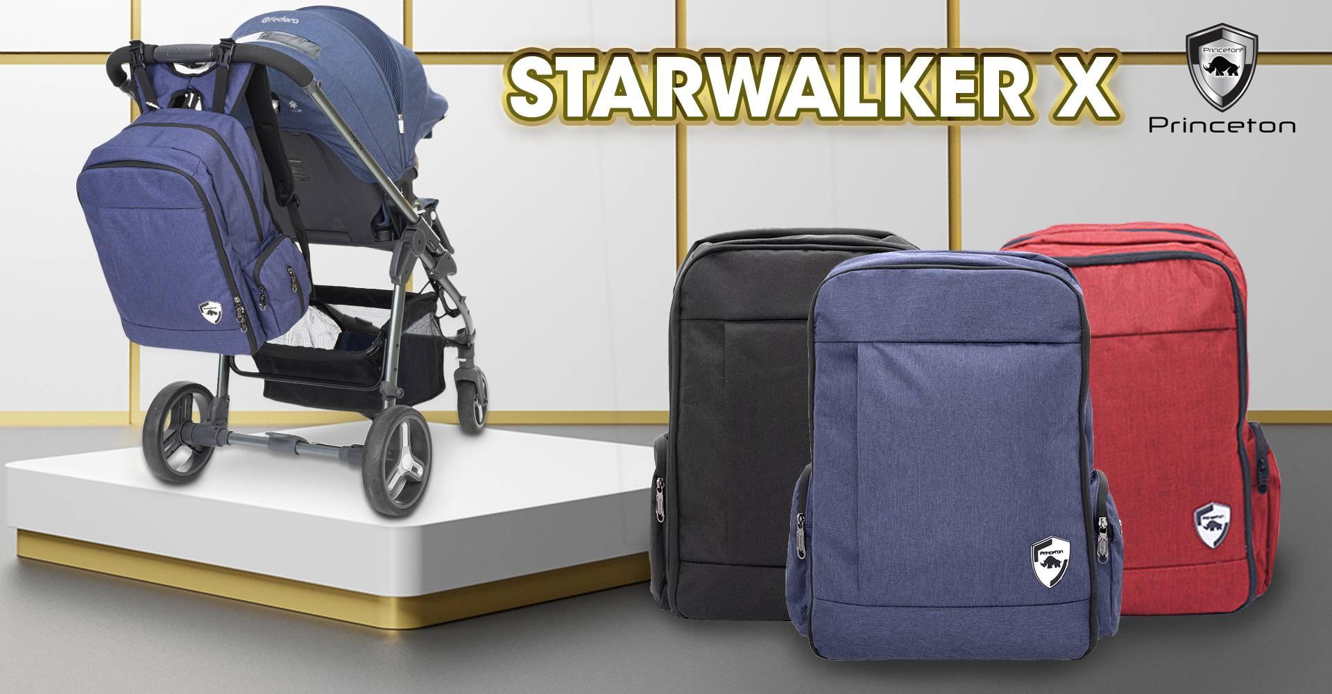 StarwalkerX